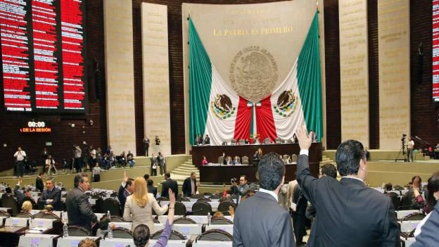 noticias nacionales diputados aprueban ley de armas de fuego