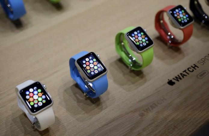 noticias tecnología apple watch llega a las tiendas