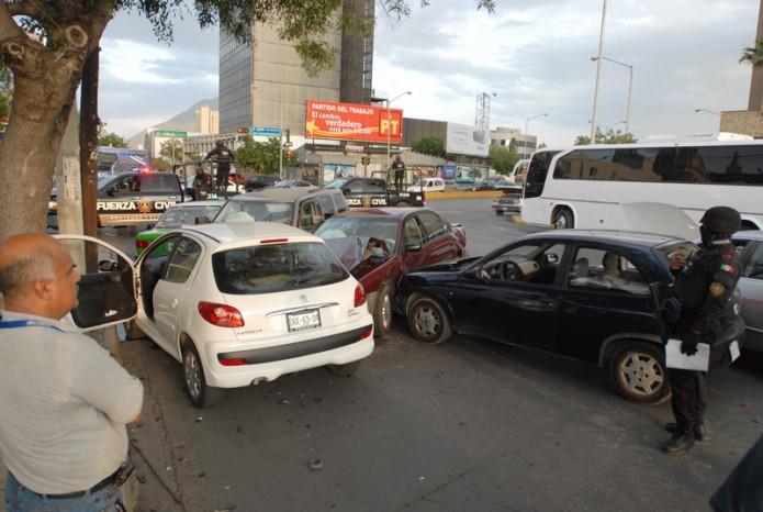 Fotos de accidentes automovilisticos recientes 21
