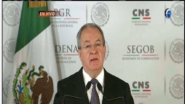 noticias nacionales se desata violencia en Jalisco tras operación