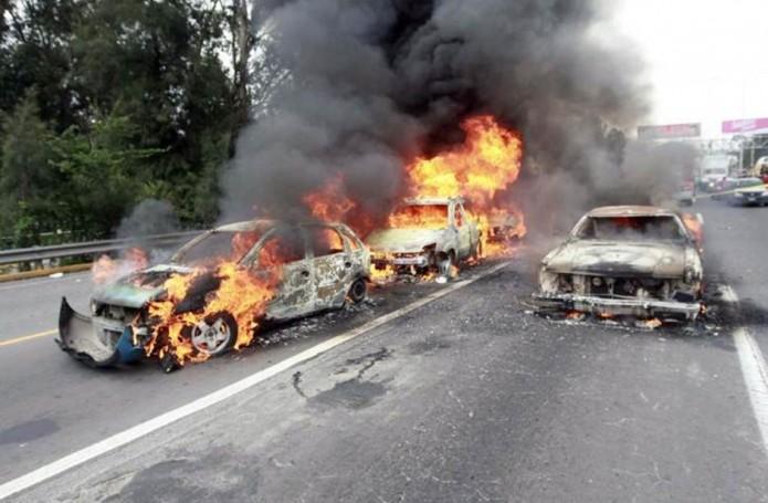 noticias nacionales jornada violenta en jalisco