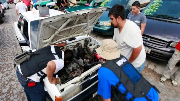 noticias nacionales aumenta venta de automóviles