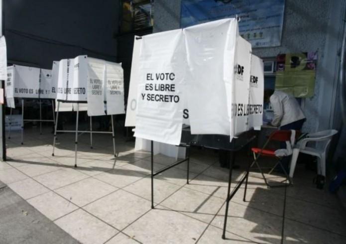 noticias monterrey mas del 40 por ciento no votará