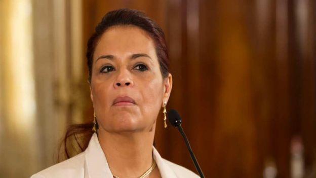 noticias internacionales viceprecidenta de guatemala renuncia