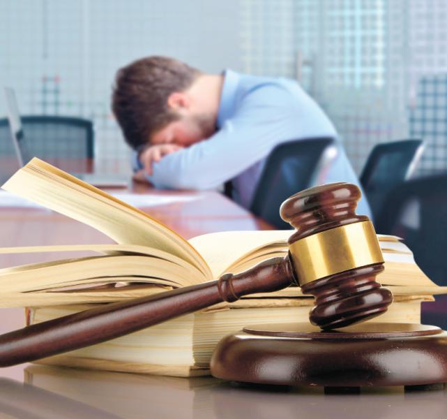 noticias monterrey abogados no están preparados