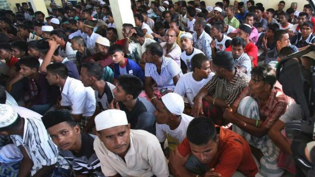 noticias internacionales crisis migratoria se extiende a asia