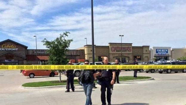 noticias internacional tiroteo en texas deja 9 muertos