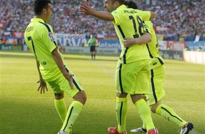 noticias deportes barcelona campeón de la liga española