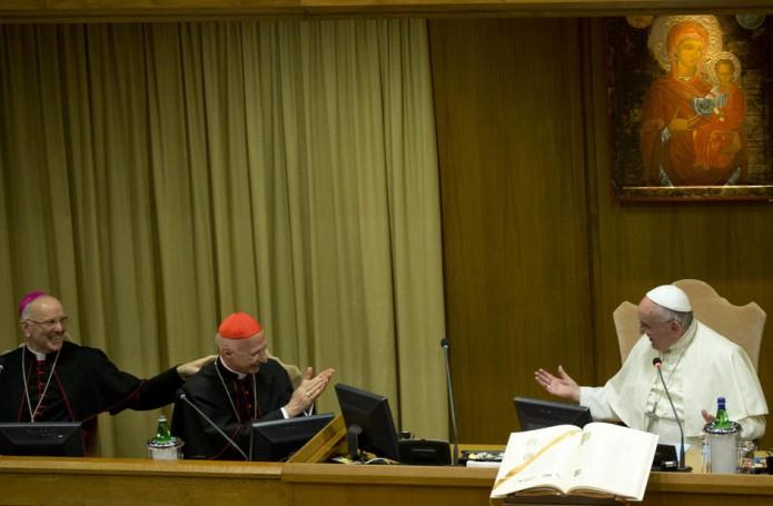 noticias internacionales papa pide cambiar de actitud