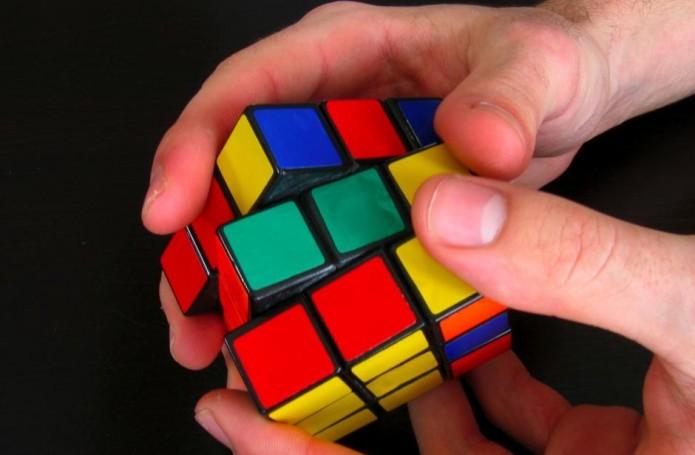 noticias vida y estilo hoy hace 41 años inventaron el cubo rubik