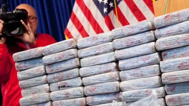 noticias internacionales decomisan 50 mdd en heroína