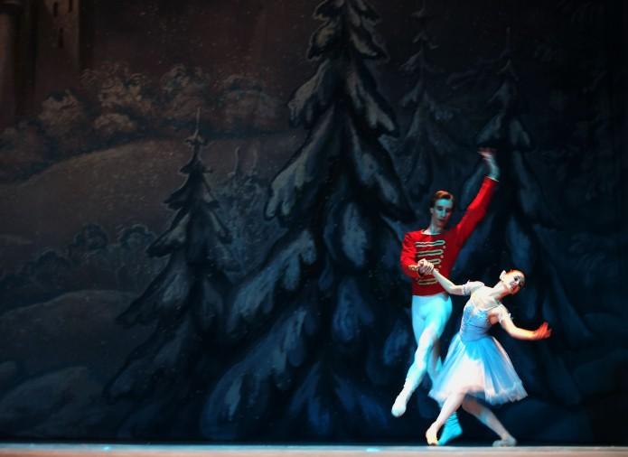 noticias vida y estilo el difícil arte de la danza
