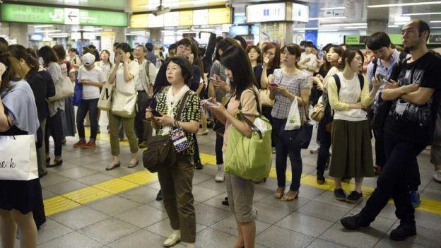noticias internacionales sismo japon