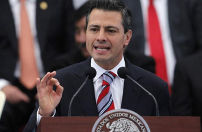 Noticias nacionales epn manda mensaje a mexicanos