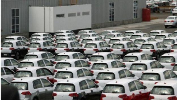 noticias economía mexico vende 500 mil autos