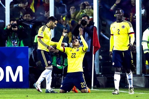 noticias deportes colombia vence a brasil