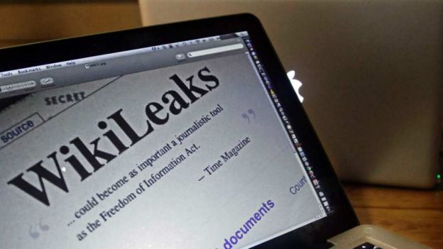 noticias internacional wikileaks expone a países del medio oriente