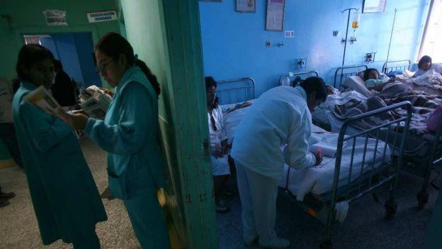 noticias internacional perú usaba niños para experimentos médicos