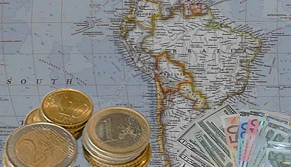 noticias economía américa latina reducira crecimiento por crisis