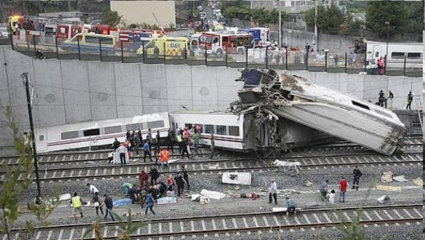 choque de trenes en sudafrica