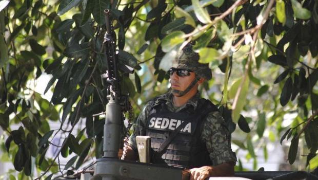 noticias nacional amnistía pide que se revise política de seguridad