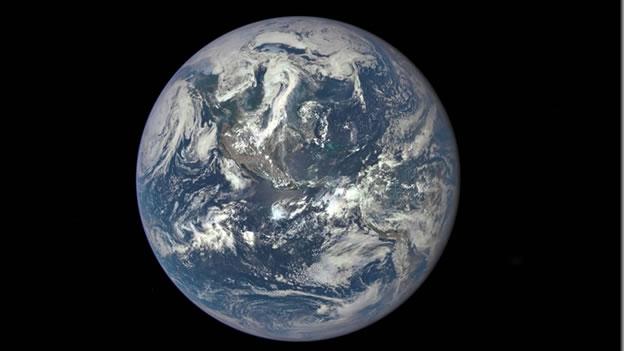 noticias ciencia y tecnología fotografías de la tierra