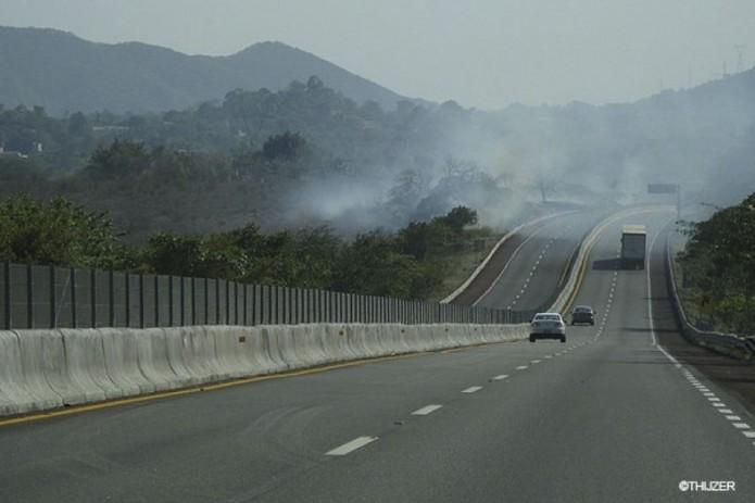 noticias nacional Las carreteras más peligrosas de México