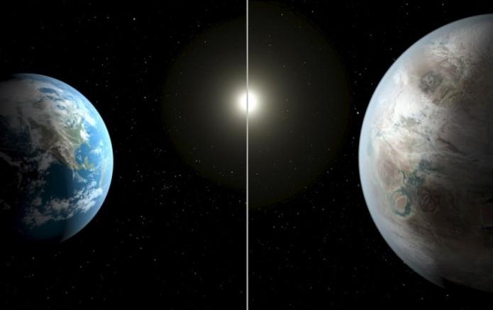noticias ciencia nasa descubre planeta primo de la tierra