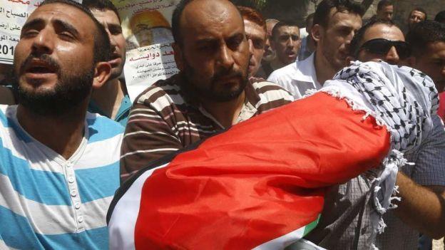 noticias internacional eu condena ataque a palestinos