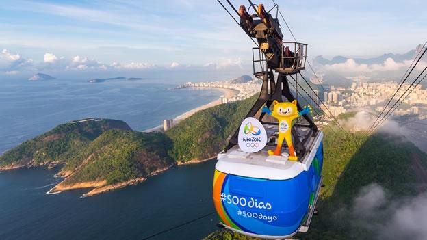noticias deportes corrupción amenaza juegos olimpicos