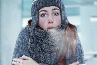 noticias vida y estilo porque las mujeres tienen mas frío en la oficina