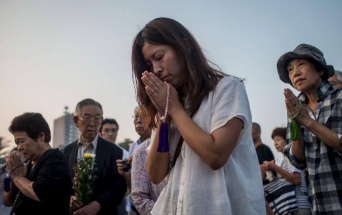 noticias internacional aniversario del bombardeo de hiroshima