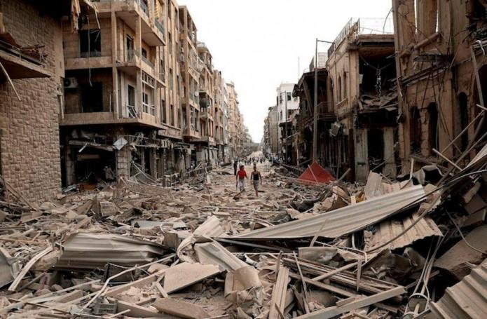 noticias internacional atentado deja 26 muertos en siria
