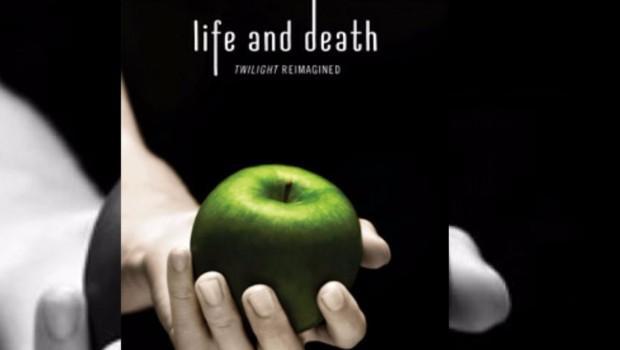 noticias entretenimiento Publican nueva versión del libro Twilight