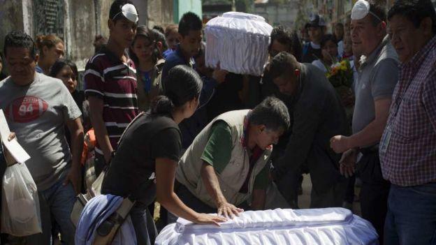 noticias internacional superan 200 muertos en guatemala