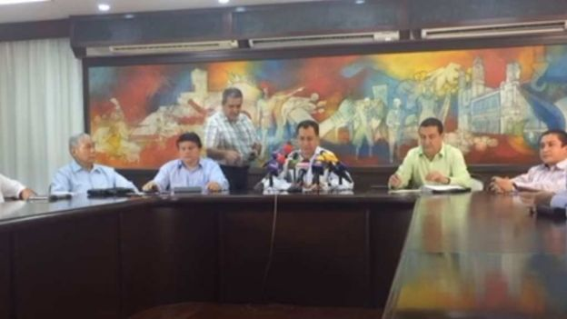 Identificados, autores materiales de atentado a exgobernador de Colima