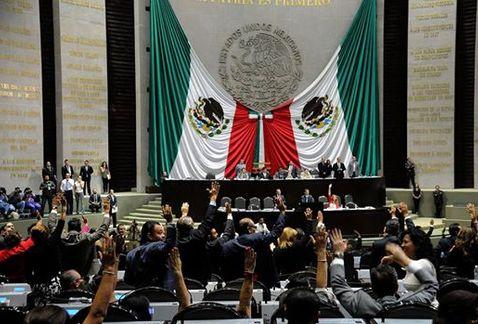 Los diputados aprueban la Miscelánea Fiscal 2016