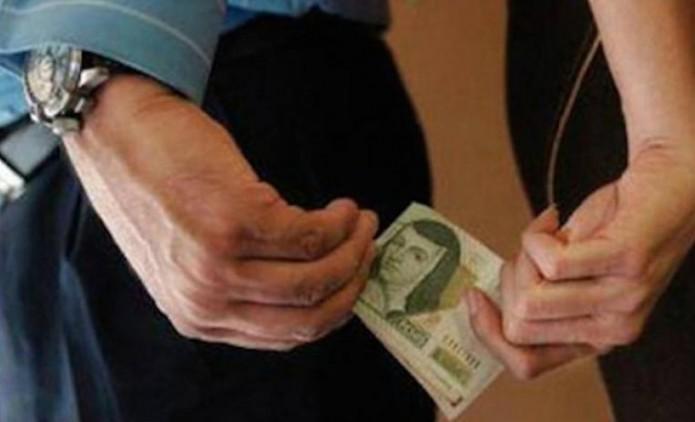 La corrupción cuesta a México hasta 9 puntos del PIB