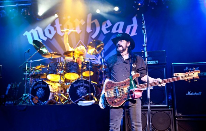 El funeral del líder de Motörhead podrá verse en vivo en YouTube