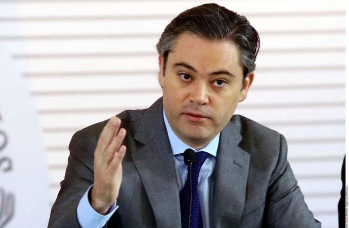 Aurelio Nuño- Gregorio Martínez.