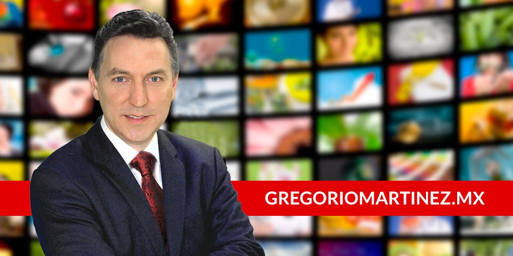Gregorio Martínez 1er Aniversario