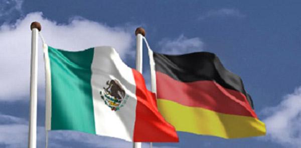 Año dual México- Alemania.