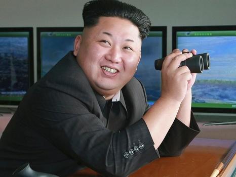 Estados Unidos, dispuesto a proteger a Corea del Sur. Foto: La Crónica de Hoy.