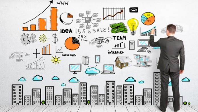Asesoría legal para emprendedores / Foto: lachicademarketing.es