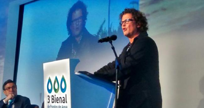 3a Bienal de Fondos de Agua