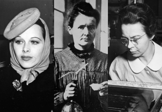 Los inventos de estas mujeres cambiaron el mundo y lo mejoraron.