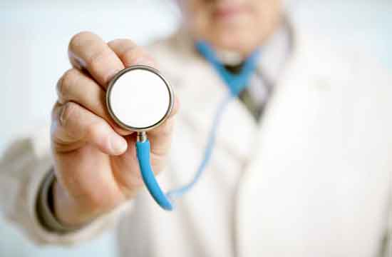 ¿Qué tal que empezamos ya a cuidar nuestra salud?