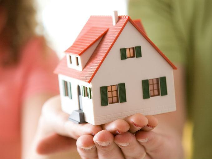 Si no puedes pagar una hipoteca...