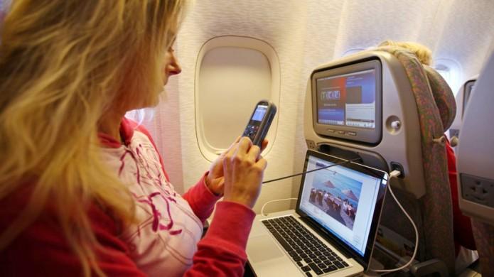 Las ventajas del modo avión.