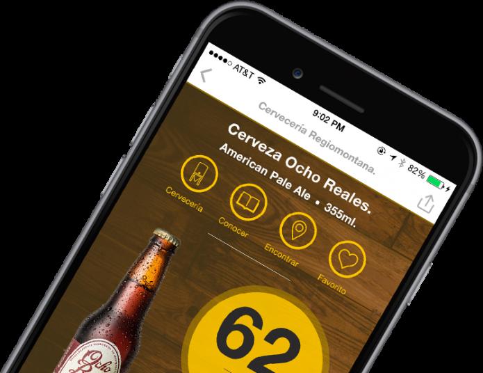 Maltapp: en búsqueda de la cerveza artesanal